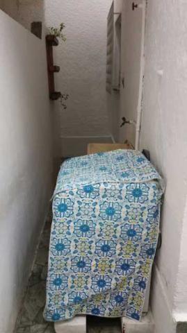 Apartamento à venda com 1 dormitórios em Higienópolis, Rio de janeiro cod:PPAP10038 - Foto 19