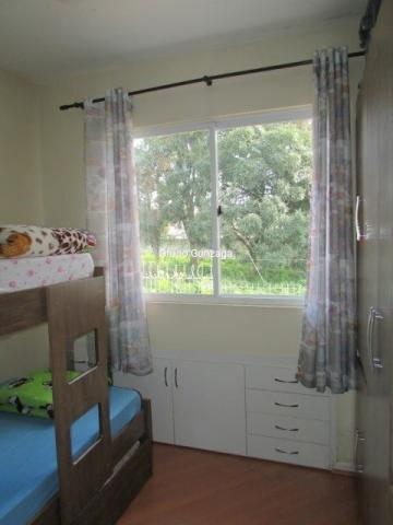 Casa à venda com 3 dormitórios em Hauer, Curitiba cod:565 - Foto 6