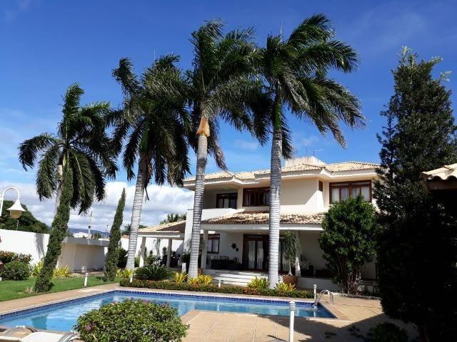 Mega imóveis cariri, vende-se uma casa de alto padrão no Jardim Gonzaga juazeiro do norte - Foto 2