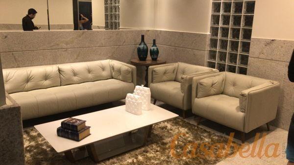 Apartamento  com 3 quartos no Ed Canela - Bairro Setor Bueno em Goiânia