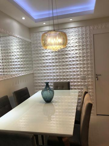 Apartamento, Condomínio Carioca Residencial, Del Castilho, 2 quartos - Foto 4