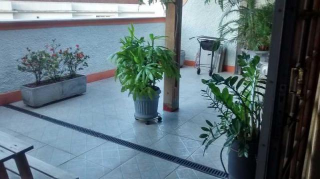 Apartamento à venda com 3 dormitórios em Engenho de dentro, Rio de janeiro cod:PPCO30001 - Foto 7