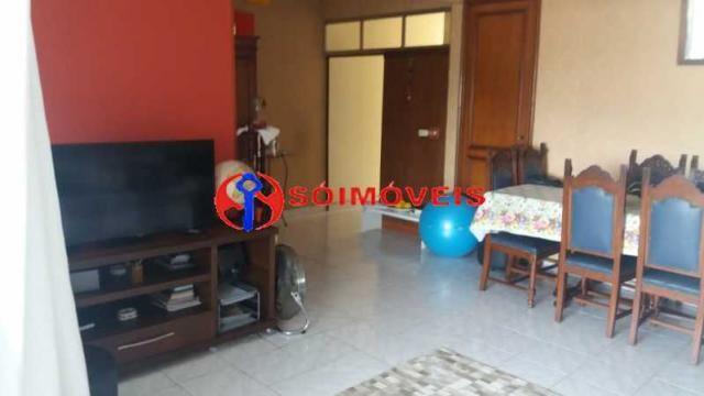 Apartamento à venda com 2 dormitórios em Praça da bandeira, Rio de janeiro cod:POAP20209 - Foto 3