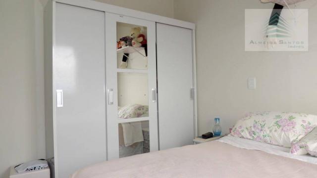 Apartamento à venda, 47 m² por r$ 265.000,00 - pinheirinho - curitiba/pr - Foto 8