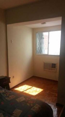 Apartamento à venda com 1 dormitórios em Higienópolis, Rio de janeiro cod:PPAP10038 - Foto 7