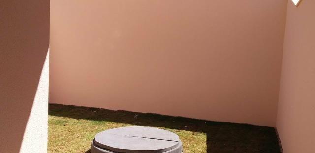 Casa no Buriti Sereno 3qts minha casa minha vida - Foto 3