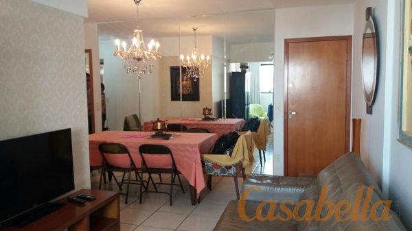 Apartamento  com 3 quartos no Ed Canela - Bairro Setor Bueno em Goiânia - Foto 5
