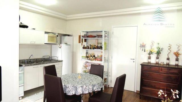 Apartamento à venda, 47 m² por r$ 265.000,00 - pinheirinho - curitiba/pr - Foto 2