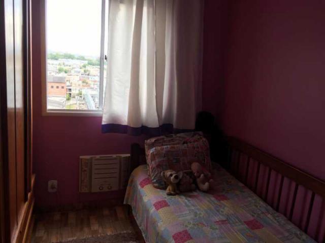 Apartamento à venda com 2 dormitórios em Cascadura, Rio de janeiro cod:PPAP20355 - Foto 8
