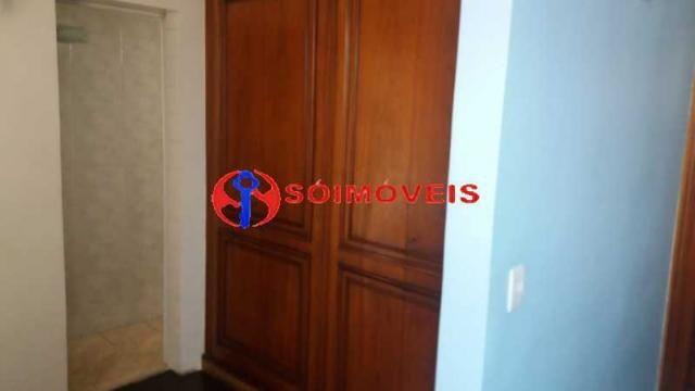 Apartamento à venda com 2 dormitórios em Praça da bandeira, Rio de janeiro cod:POAP20209 - Foto 14