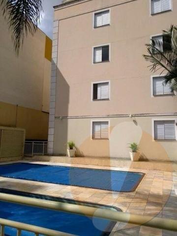 Locação - Apartamento Resd. Amazonas - Foto 11