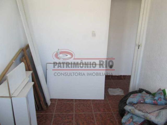 Apartamento 2 Quartos em Coelho Neto - Foto 9