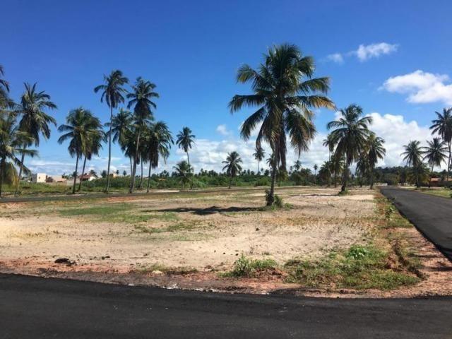 Lote em Condomínio Fechado em Paripueira - AL - Foto 5