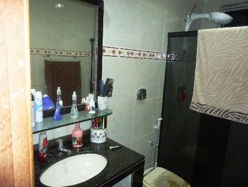 Apartamento à venda com 1 dormitórios em Pilares, Rio de janeiro cod:PA10032 - Foto 7