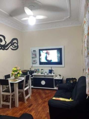 Apartamento à venda com 2 dormitórios em Cascadura, Rio de janeiro cod:PPAP20277