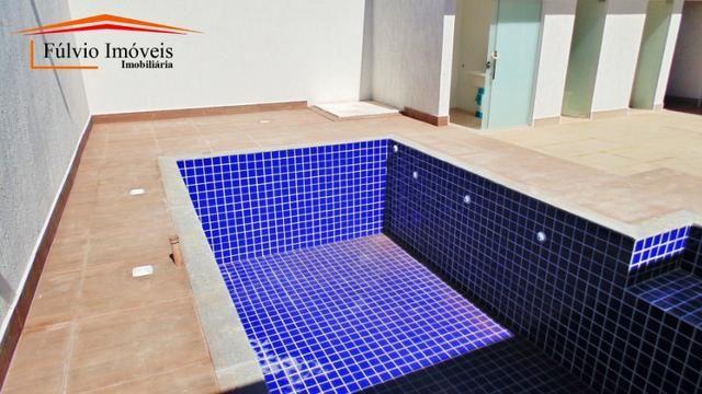 Espetacular! Condomínio privilegiado, moderna em Vicente Pires - Foto 15