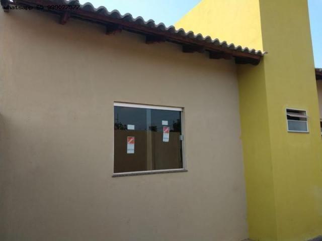 Casa para venda em várzea grande, santa isabel, 2 dormitórios, 1 banheiro, 2 vagas - Foto 11