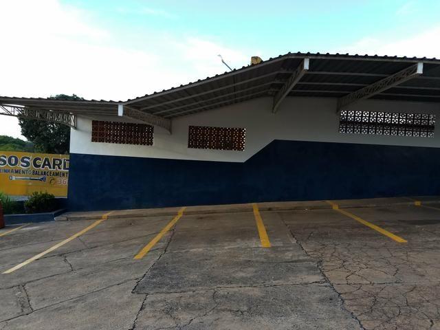 Galpao Comercial,Av.Ulisses Pompeo de Campos esquina com Rua Bom Jesus, Varzea Grande Mt - Foto 15