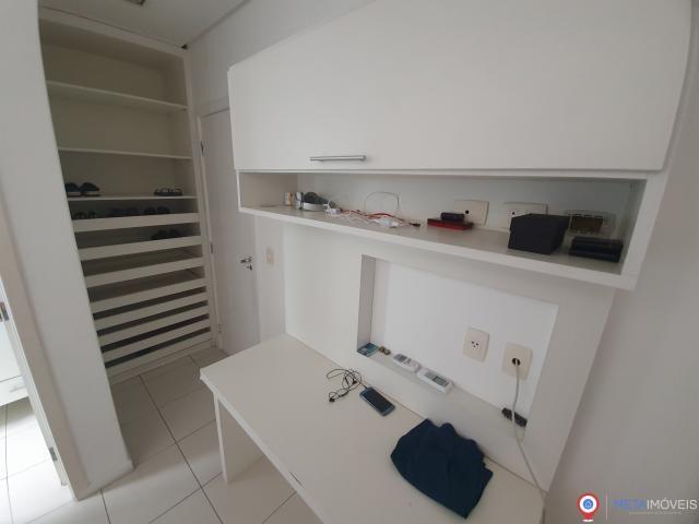 Apartamento 128 m² | 03 suites | 02 vagas soltas | Fatima - Foto 9