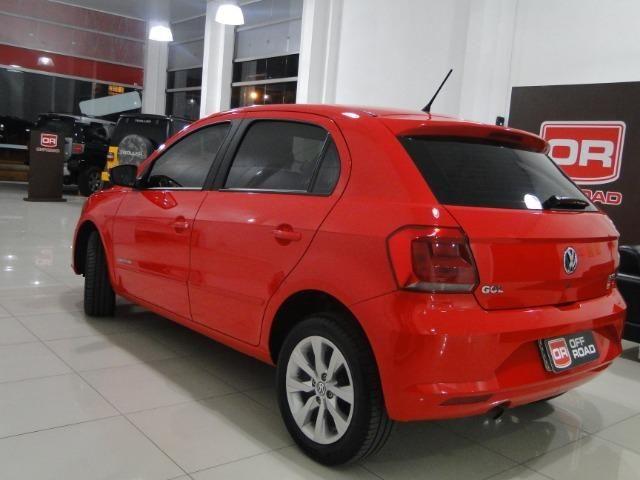 VW Gol Comfortline 1.6 T. Flex 8V 5p - Foto 5