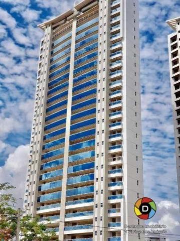 Sports garden residencial. apartamento de 136m². ligue agora!