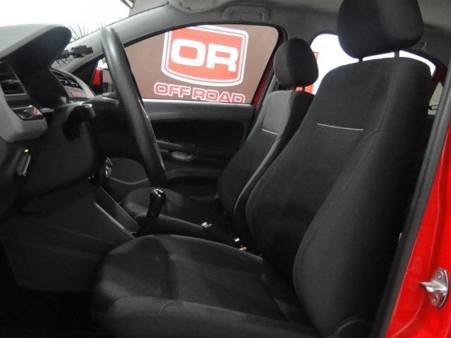 VW Gol Comfortline 1.6 T. Flex 8V 5p - Foto 6