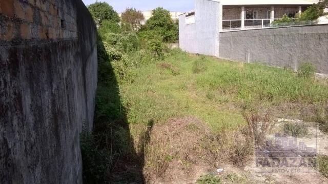 Terreno à venda, 516 m² por R$ 590.000,00 - Boqueirão - Curitiba/PR - Foto 6