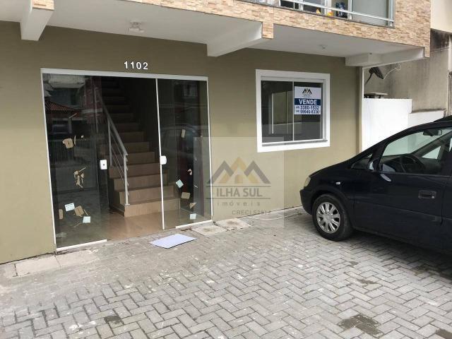 Apartamento com 2 dormitórios à venda, 54 m² por r$ 225.000,00 - campeche - florianópolis/ - Foto 3