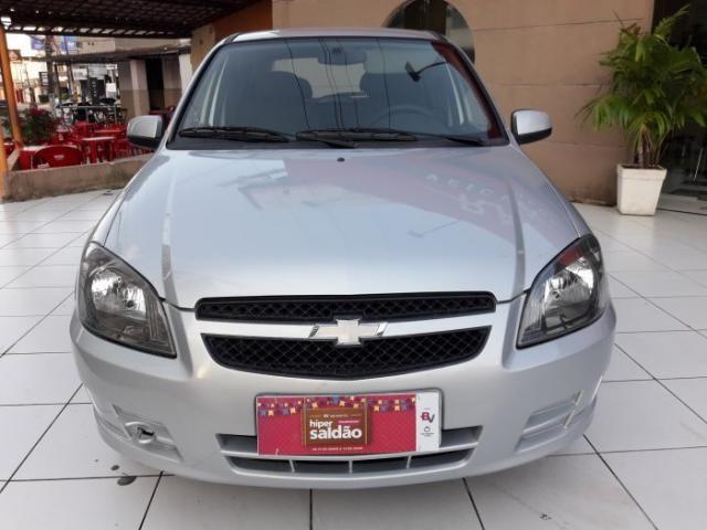Chevrolet celta 2013 1.0 mpfi lt 8v flex 4p manual - Foto 2