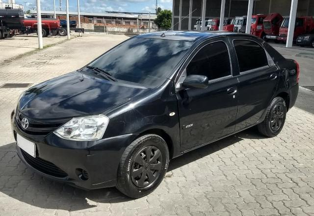 Toyota Etios 2013 - Foto 7