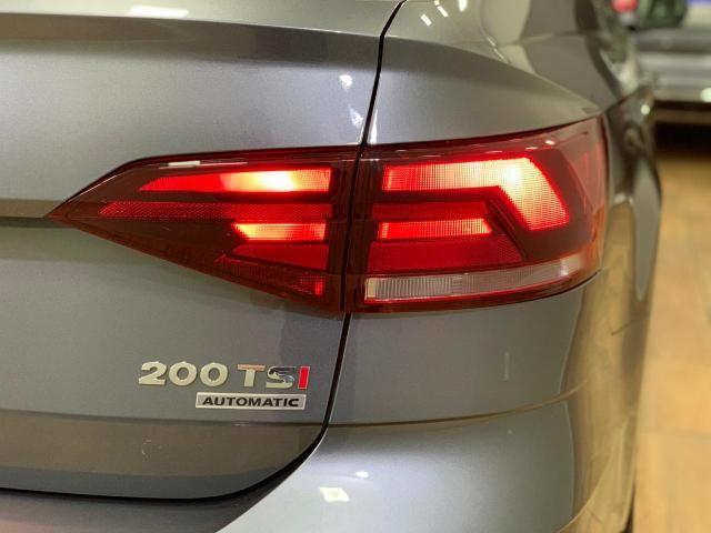 VIRTUS HIGHLINE 200 TSi AUTOMÁTICO 2020 0KM TOP. LÉO CARETA VEÍCULOS - Foto 12