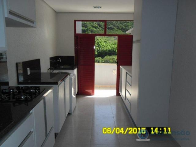 Apartamento à venda com 3 dormitórios em Praia brava, Florianópolis cod:480 - Foto 14