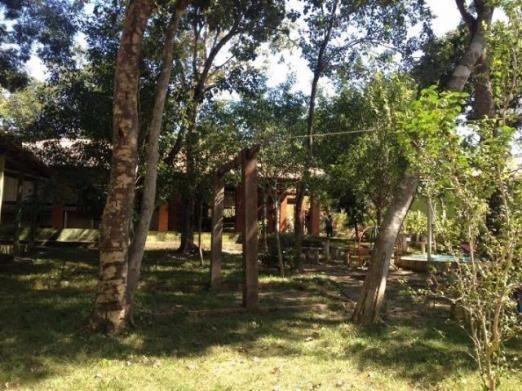 Chácara p/ lazer com piscina, passa o Rio Coxipo do Ouro, a 3km do asfalto - Foto 3