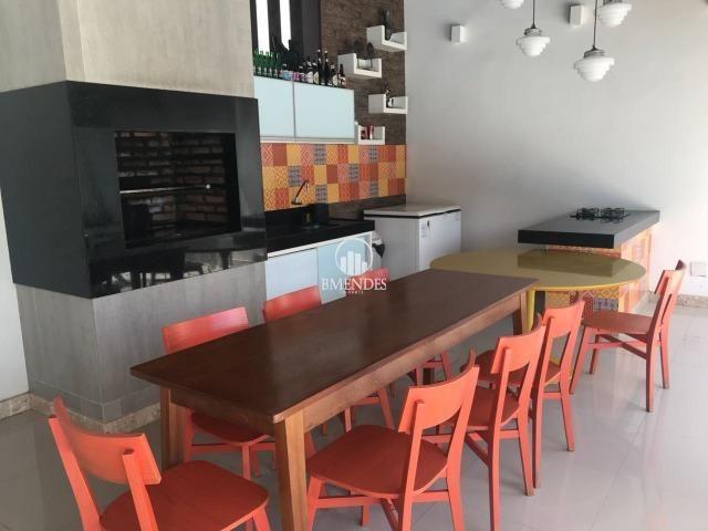 Casa Duplex - 4 suítes - Quintas do Calhau - Foto 15