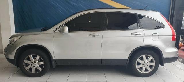 Honda CRV - 2.0 LX 4X2 16V Gasolina Automatico - Foto 5
