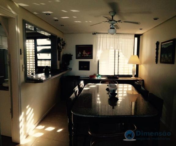 Apartamento à venda com 3 dormitórios em Praia brava, Florianópolis cod:491 - Foto 4