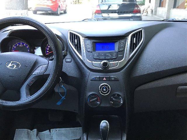 HB20S 1.6 Comfort Plus 2014/2015 Automático / Couro - Único Dono - Perfeito - Foto 17