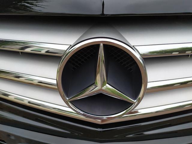Mercedez CLC 200 1.8 Kompressor 184 CV Coupê 2010 Impecável Baixo Km - Foto 7