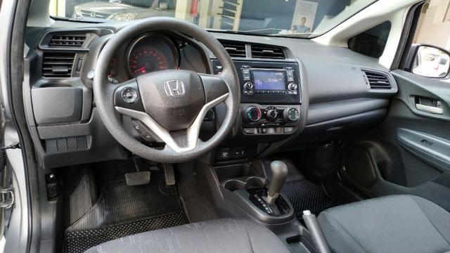 Honda fit ex 1.5 cvt - Foto 13