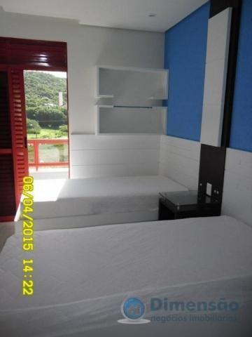 Apartamento à venda com 3 dormitórios em Praia brava, Florianópolis cod:480 - Foto 20
