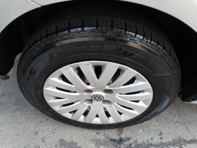 VW Voyage Trend 1.0 Flex Completo - Foto 11