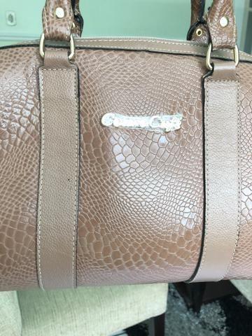 Vendo essa bolsa - Foto 5