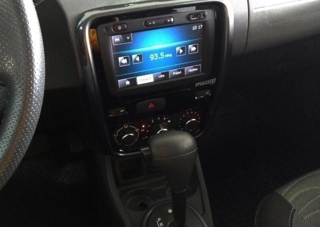 DUSTER Dynamique 2.0 Hi-Flex 16V Aut. - Foto 6