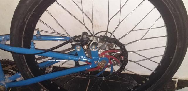 Bicicleta rebaixada - Foto 2