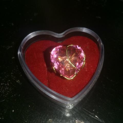 Anéis em ouro - Foto 3