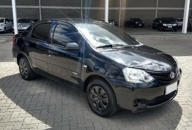 Toyota Etios 2013 - Foto 5