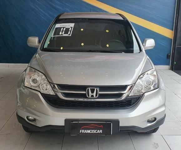 Honda CRV - 2.0 LX 4X2 16V Gasolina Automatico