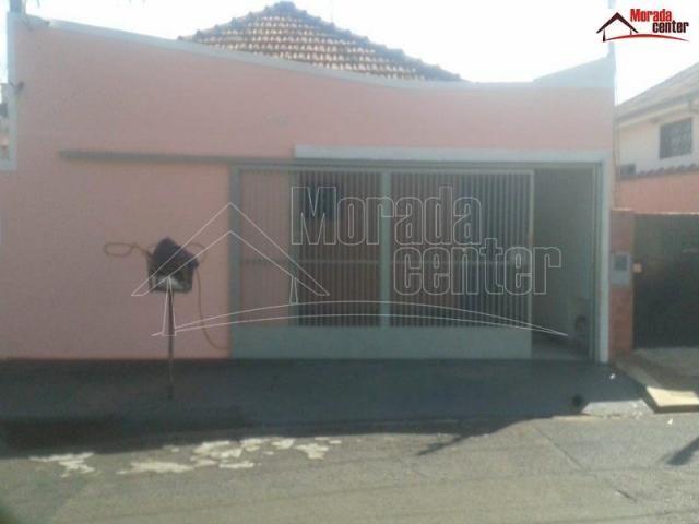 Casas na cidade de Araraquara cod: 7322