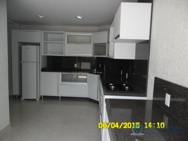 Apartamento à venda com 3 dormitórios em Praia brava, Florianópolis cod:480 - Foto 10