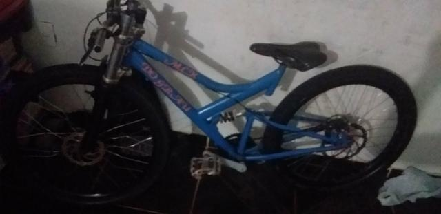 Bicicleta rebaixada - Foto 4